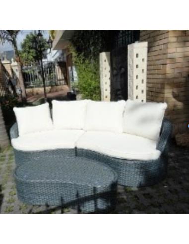 Set Sofa Oviedo